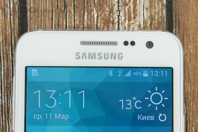 Обзор смартфона Samsung Galaxy A3: забудем про пластик!