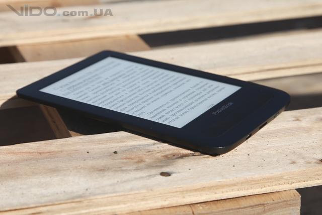 Обзор электронного ридера PocketBook Touch Lux 3: чтение в удовольствие