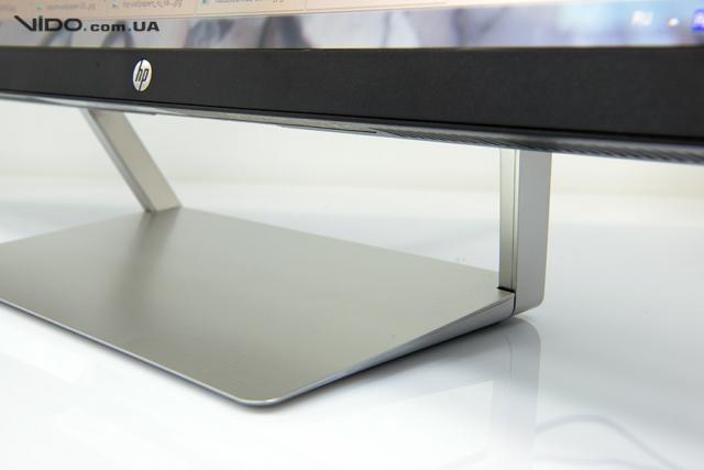 Обзор изогнутого монитора HP EliteDisplay S270c: лучшее восприятие