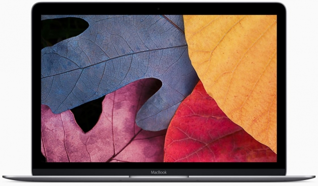 MacBook: возвращение Легенды