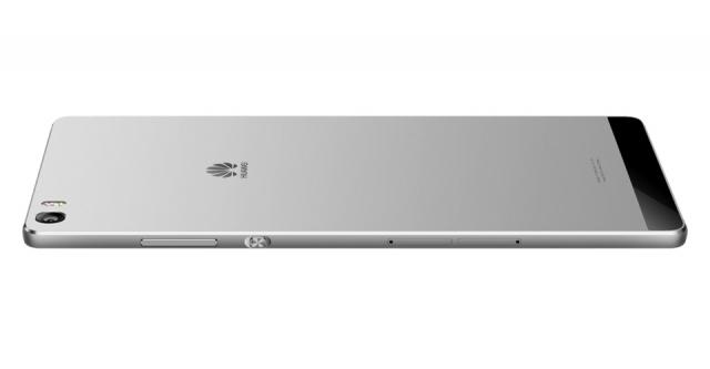 Новый Huawei P8max: большой дисплей, емкая батарея и уникальная камера