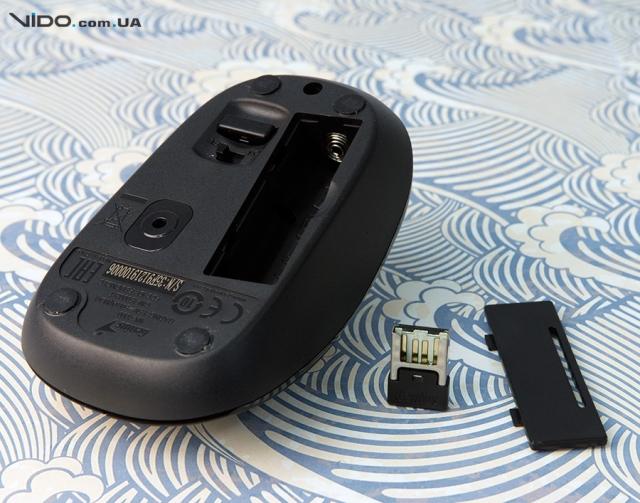 Обзор беспроводных манипуляторов Genius NX-7000: комфорт прежде всего