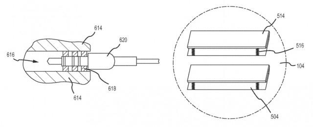 В вашем следующем iPhone могут быть двигатели и гироскопы, предотвращающие падение на экран