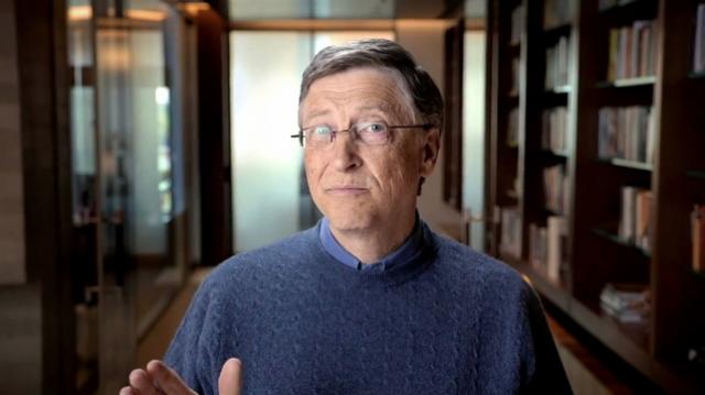 Microsoft: угадайте, кто стал самым богатым человеком в мире по данным Forbes?