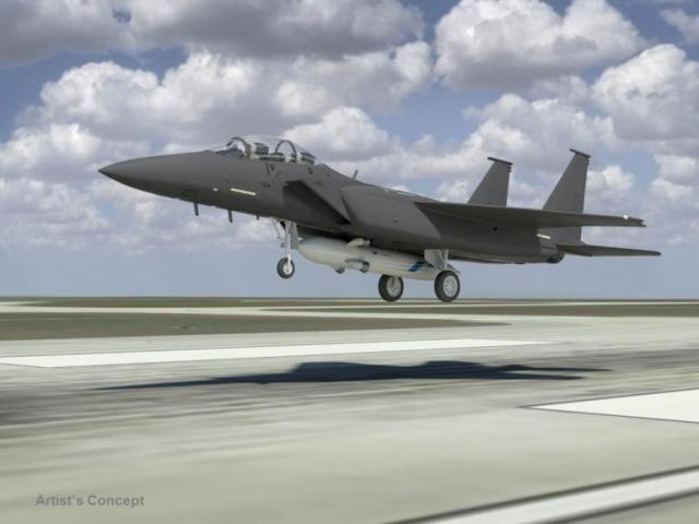 Система запуска ALASA от DARPA превратит аэропорты в космодромы