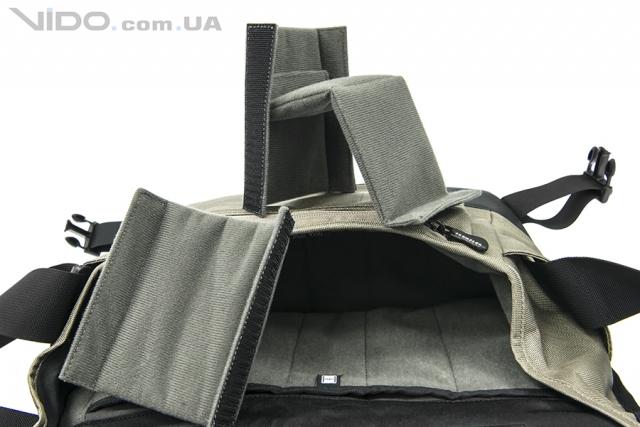 Обзор сумки Crumpler Muli 4500: крепкая броня
