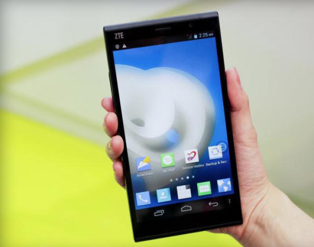 MWC 2014: ZTE представила новый флагман the Grand Memo II LTE и смартфон на ОС Firefox