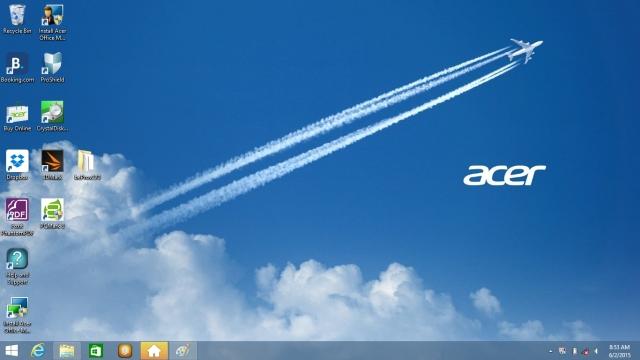 Обзор ноутбука Acer TravelMate P236-M: верный компаньон