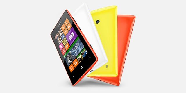 Nokia Lumia 525: инновационные функции на базе Windows Phone 8
