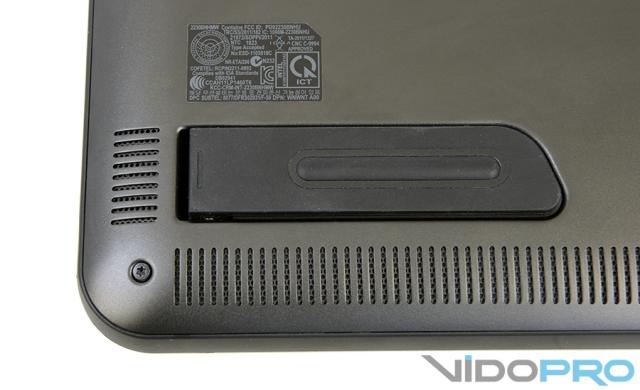 Моноблок Dell XPS 18: между планшетом и десктопом