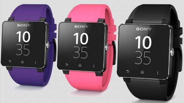 Sony не собирается выпускать устройства на Android Wear в ближайшем будущем