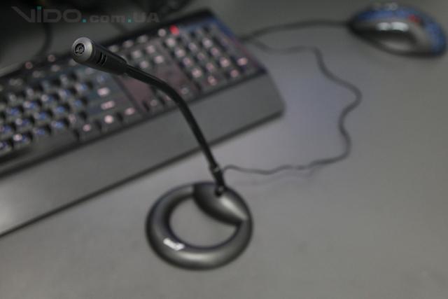 Обзор микрофона Genius MIC-05A: раз, два, три – проверка звука!