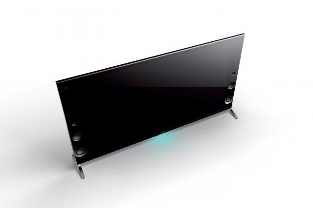 Новая линейка телевизоров Sony 4K BRAVIA