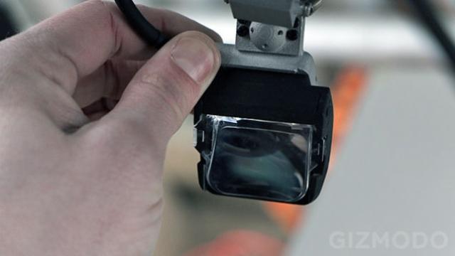 DARPA создает подобие Google Glass для солдат