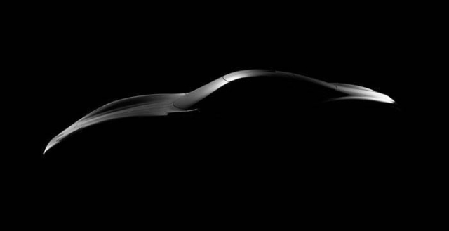 Электрический суперкар Toroidion 1MW будет представлен в Монако