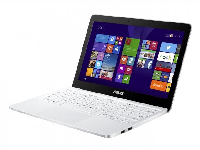 ASUS EeeBook X205 доступен в Украине