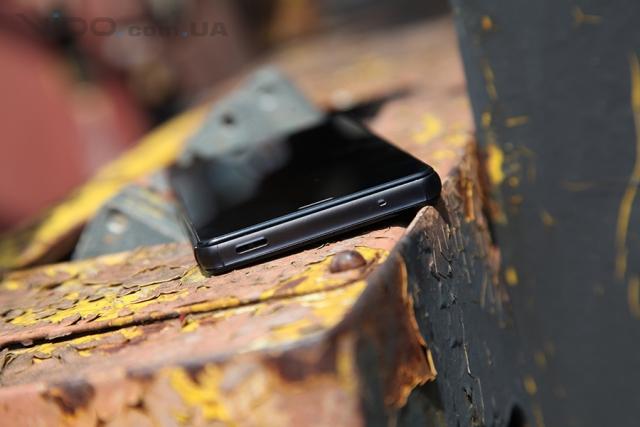 Обзор смартфона Sony Xperia Z3 Compact: маленький флагман