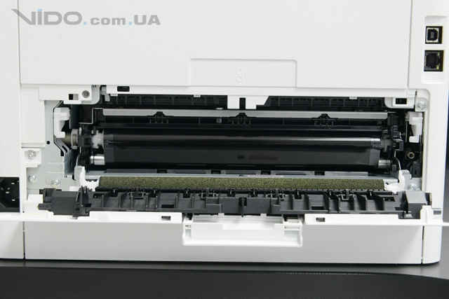 Обзор принтера HP Color LaserJet Pro M252n: компактный и цветной