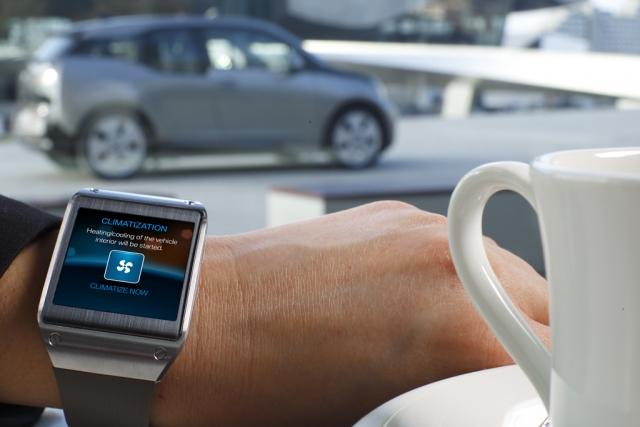Ключевые интерактивные возможности мобильных устройств линейки Galaxy