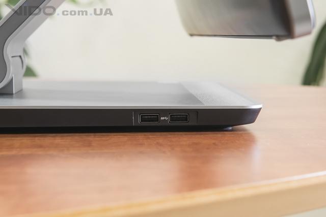 Обзор моноблока Dell Inspiron One 2350: объемные контуры