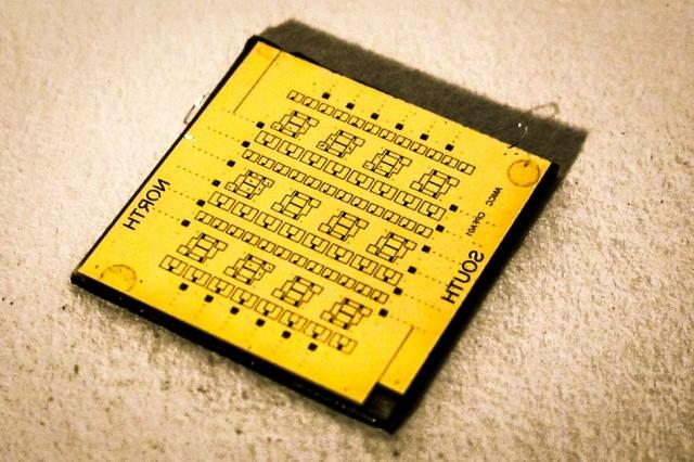 Спецслужбы США разрабатывают сверхпроводящий суперкомпьютер и криогенную память