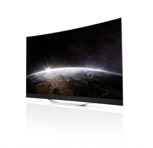 CES 2014: самая широкая линейка OLED-телевизоров в мире