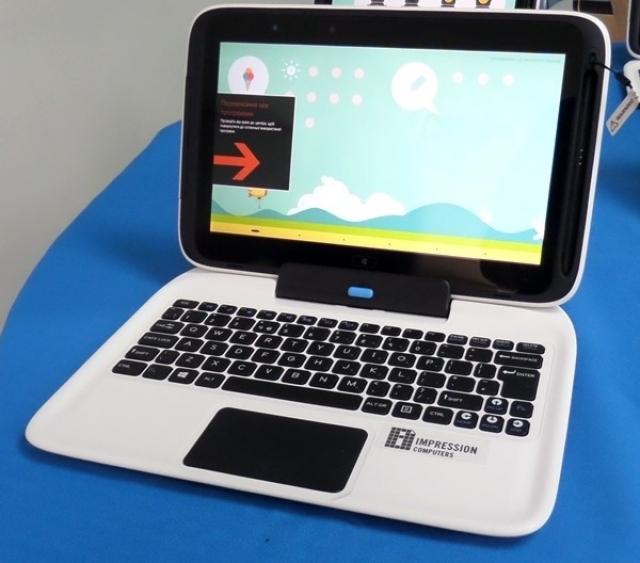 Топ детских гаджетов на основе процессоров Intel