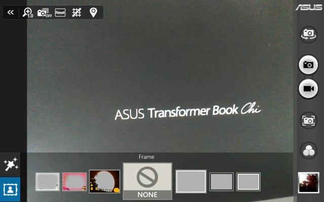 Обзор трансформера ASUS Transformer Book T100 Chi: не счесть алмазов