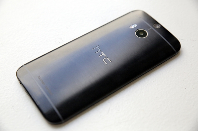 Что особенного в HTC One M8 Harman Kardon Edition?