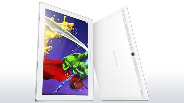 Lenovo TAB 2 A10 70 - мультимедийный планшет для развлечений