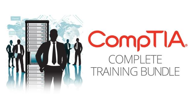 Сертифiкацiя CompTIA Security+ та відповідне навчання для фахівців у сфері Інформацiйної  безпеки: поради професіонала