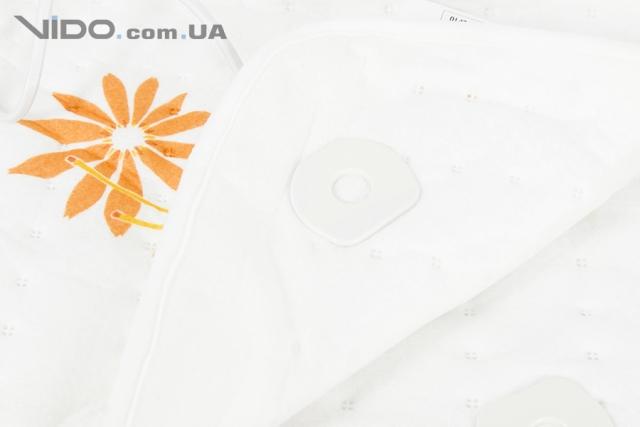 Обзор электропростыни Medisana HU 660: согреет в любую погоду