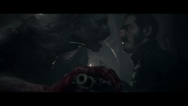 Трейлер «The Order: 1886» вдохновлен Dead Space