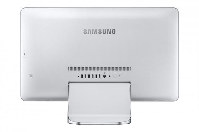 Усовершенствованный Samsung ATIV One 7