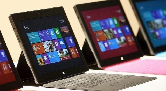 Microsoft не готова расставаться с Windows RT