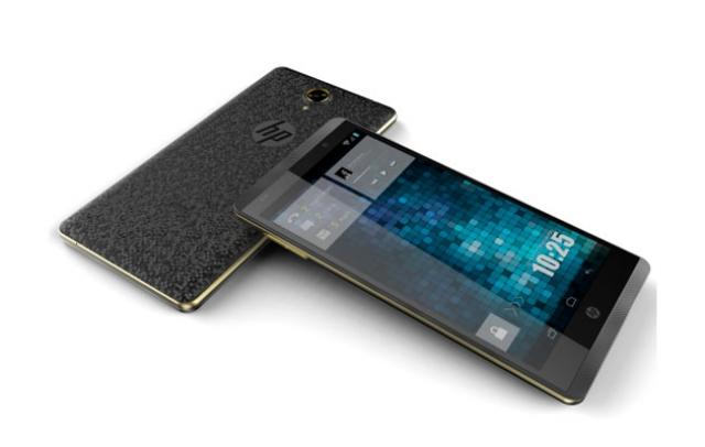 Вместо смартфонов HP представит планшеты с возможностью совершать звонки