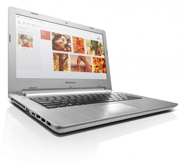 Lenovo выпустили три новых ноутбука