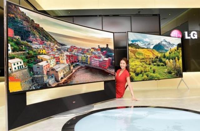 Телевизоры ULTRA HD