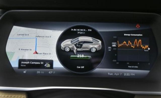 Tesla увеличивает мощность, запас хода и цену базовой версии Model S