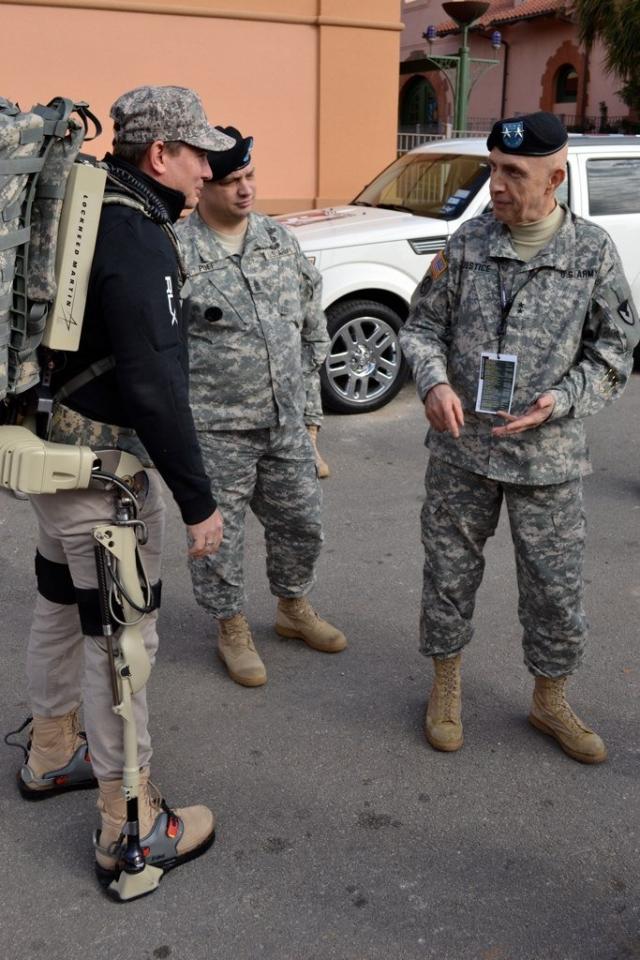 """Костюм """"Железного человека"""" может стать реальностью, если армия США решит несколько проблем"""