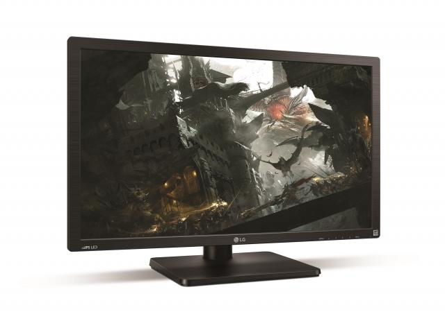 4K ULTRA HD монитор LG