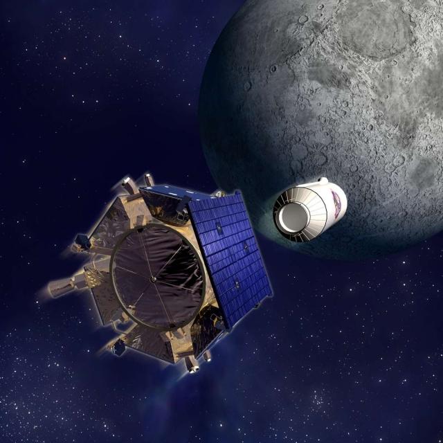 Колонизация Луны может быть на 90% дешевле