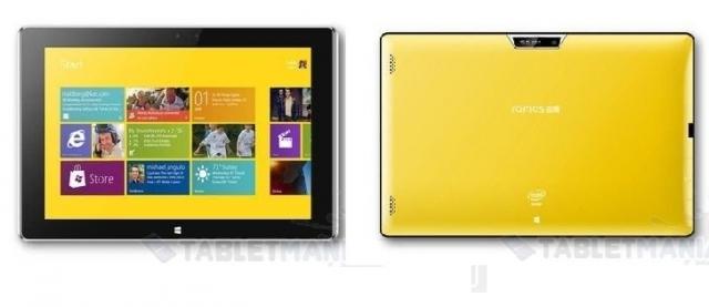 Ramos официально представила свой Dual-OS планшет i10 Pro