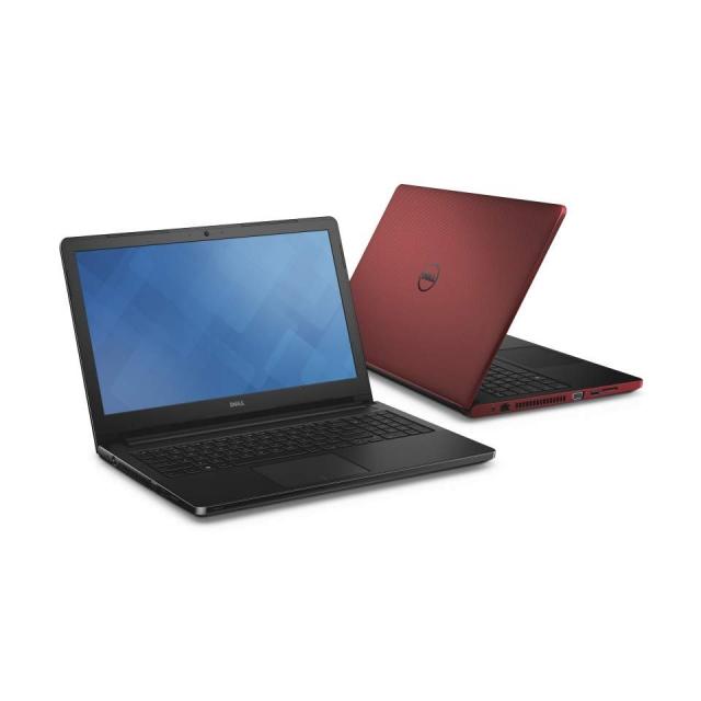 Dell представляет новый ноутбук Vostro 15 3000 (3558) в Украине