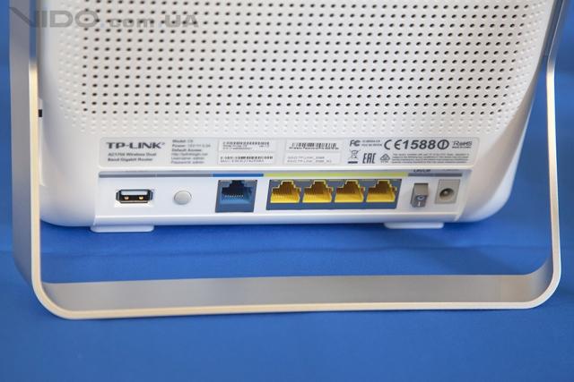 Компания TP-LINK выводит на украинский рынок потребительские роутеры с поддержкой стандарта AC