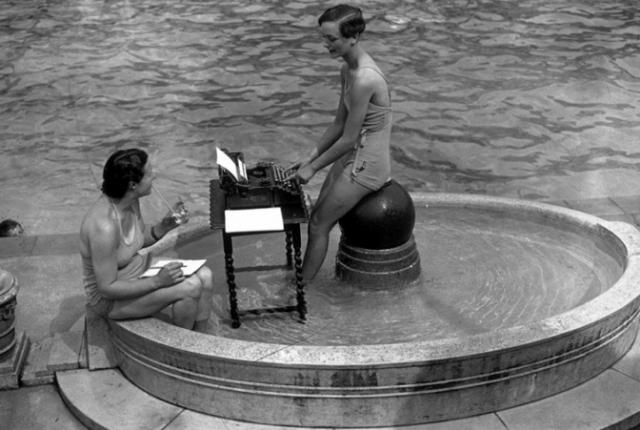 Кондиционеры: летние денёчки – что-то жарко очень