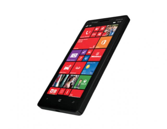 Характеристики нового Nokia Lumia Icon попали в Интернет благодаря еще одной оплошности Verizon