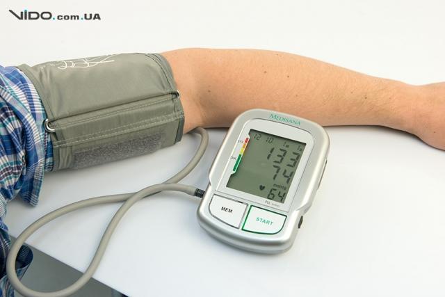 Сравнительный обзор измерителей артериального давления Medisana HGC и MTC