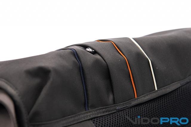 Сумка Crumpler Jackpack 9000: спрятать все