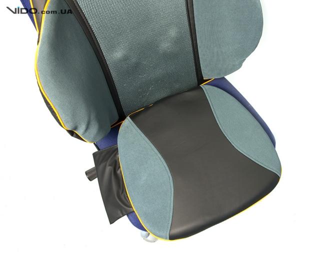 Обзор массажной накидки Medisana MC 825 (88939): лучшее лечение - профилактика